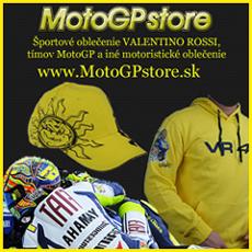 MotoGPstore.sk - Športové oblečenie VALENTINO ROSSI, tímov MotoGP a iné motoristické oblečenie