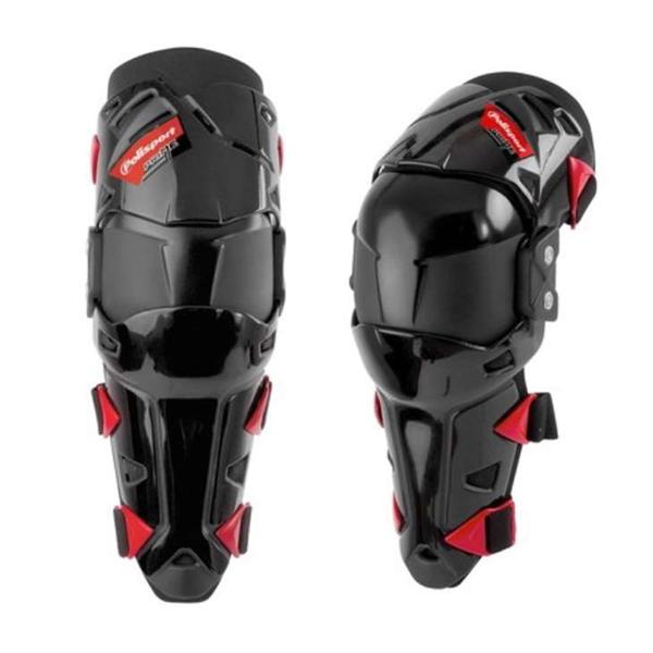 e022455e5f085 Polisport kĺbové chrániče kolien Prime | Všetko pre MOTOCROSS a ...