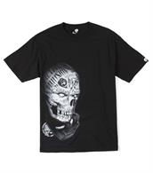 /METAL MULISHA RIDING DEAD TEE BLACK