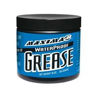 /MAXIMA RACING HIGH TEMP WATERPROOF GREASE/454g