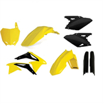 /ACERBIS FULL KIT 0013982 SUZUKI RMZ 450 od 08