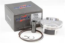 VERTEX/VERTEX PRO-REPLICA 3455  piestna sada HONDA CRF 450 od 09