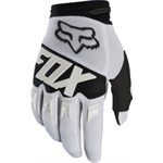fox/FOX Racing MX rukavice  Dirtpaw Race 2018 White