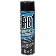 /MAXIMA FAB-1 FABRIC&FOAM FILTER SPRAY 385ml