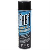 /MAXIMA FAB-1 FABRIC&FOAM FILTER SPRAY 385ml