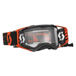 SCOTT/SCOTT MX-Okuliare WFS WORKS PROSPECT Orange black