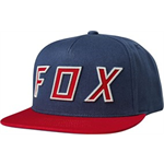 FOX/FOX Racing šiltovka SNAPBACK POSESSED