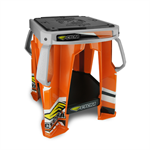 cycra/CYCRA MX MOTO STAND SE Orange