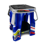 /CYCRA MX MOTO STAND SE Blue/Red