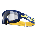 /JUST1 MX-okuliare VITRO  Blue-Yellow