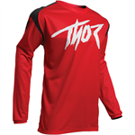 Thor/Thor Mx-dres SECTOR LINK RED  2020