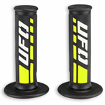 UFO/UFO Plast MX-Grip TRAX  Black/Yellow