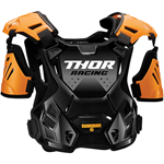 Thor/THOR Chránič hrude GUARDIAN ORANGE BLACK 2020