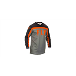 FLY Racing/FLY Racing MX-Dres F16  2020  Grey/Black/Orange