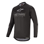 ALPINESTARS/ALPINESTARS MX-Dres RACER GRAPHITE 2020  Black/Dark Grey