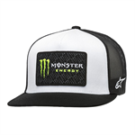 ALPINESTARS/ALPINESTARS Šiltovka MONSTER CHAMP HAT