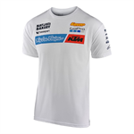 /Troy Lee Designs T-Shirt KTM Team