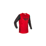 FLY Racing/FLY Racing MX-Dres F16  Red/Black 2021