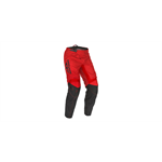 /FLY Racing MX-Nohavice F16  Red/Black 2021