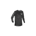 FLY Racing/FLY Racing MX-Dres KINETIC K121  Black/White 2021
