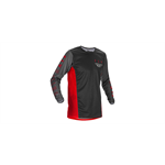 FLY Racing/FLY Racing MX-Dres KINETIC K121 Red/Grey/Black 2021