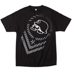 /METAL MULISHA  Portion  Tee Black