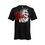 /METAL MULISHA  PUNK  Tee Black