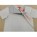 /KTM MX HERO TEE White