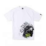 /METAL MULISHA  BLOTCH Tee White