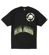 /METAL MULISHA FULL TEE BLACK