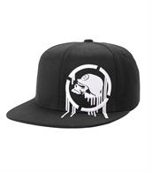 /METAL MULISHA SLUDGE HAT BLACK