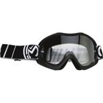 /MOOSE Racing okuliare QUALIFIER GOGGLES Black