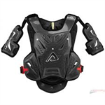 /ACERBIS COSMO MX  2,0 SHORT Black/Red